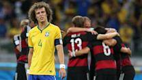 Brazil's bad decisions end World Cup