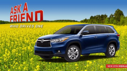 Checkout the New Highlander, Sleek Look Low Price