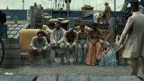 12 Years a Slave: A Portrait of Solomon Northup