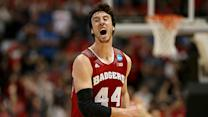 Can Kentucky contain Frank Kaminsky?
