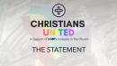 Hundreds Of Christian Leaders Denounce Anti-LGBTQ 'Nashville Statement'