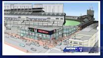 Wrigley Field renovation deal could be completed this week
