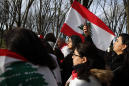 Diplomats to Lebanon: Expect no aid before government formed