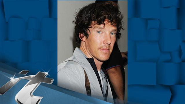 Movies News Pop: Why You Should Be A Fan Of Benedict Cumberbatch