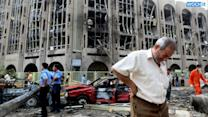 Iraq Suicide Bomber Kills At Least 11 In Baghdad