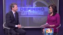 Valley attorney explains same-sex union memo from U.S. Dept. of Justice