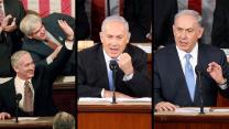 Bibi Times Three: Netanyahu's Congressional Speeches