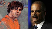 Will Holder seek the death penalty in Boston bombings case?