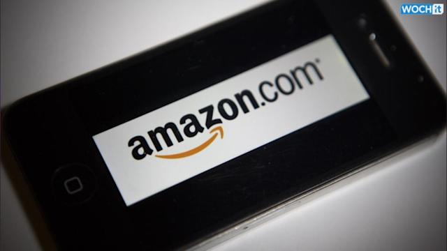 Amazon Jumps Into 3D Printing Game With On-Demand Store