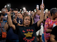 El Paso, where a gunman reportedly worried about a 'Hispanic invasion of Texas' shot up a Walmart, is one of the country's largest Latino cities