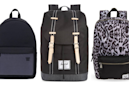 Herschel backpacks are up to 50% off at Nordstrom right now