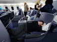 There's a simple phrase you can use when asking for a flight upgrade that could help you land a first-class seat — but there's a catch