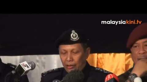 Killed Sulu general not Azzumudie,says IGP