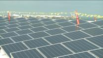 Solar panels to appear on top of Shedd Aquarium