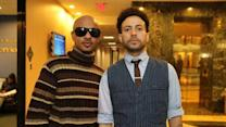 Chris Kelly, of rap duo Kris Kross, dies in Ga.