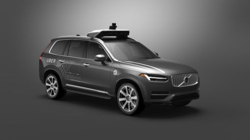 Volvo's CEO: Self-Driving Tech Will Be a $10,000 Option