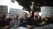 Cyprus Still in Crisis as Monday Deadline Approaches