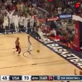 Jimmy Butler Threw Down An Alley-Oop After This Unique, Taps-Only Fast Break