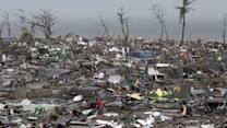 Typhoon Deaths Rise Dramatically in Philippines
