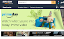 Deals, Expectations For Amazon Prime Day