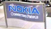 Nokia's Dominance Threatened?