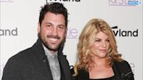 """Kirstie Alley Tweets About Being """"Ass Raped"""" After Maksim Chmerkovskiy's Feud Comments"""