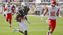 2 UCF players facing suspensions from failed drug tests