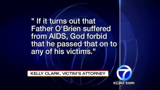 Cause of death questioned for accused abuser