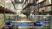 Lakefront Brewery moving forward with two new brews