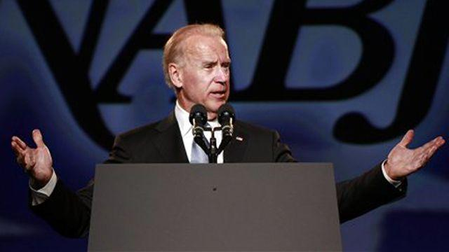 Biden: 'We owe' public union workers