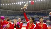 Moore Excels in China