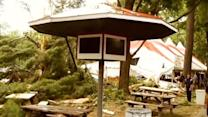Deadly Tornado Tears Through Virginia Campground, Killing NJ Couple