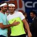 Henri Leconte says there will be a void once Roger Federer and Rafael Nadal retire