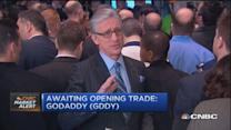 Pisani's market open: Great start for Q2 IPO