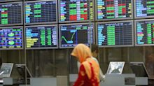 Malaysia may have hit bottom