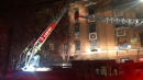 Child Toying With Stove Sparked Bronx Fire That Killed 12
