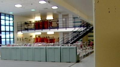 Bill Proposes Field Trips To Jail