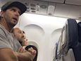 Delta passengers claim they were kicked off a flight for refusing to remove their 2-year-old son from a seat they paid for
