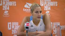 Postgame: Chicago Sky - Game 2