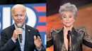 Rita Moreno reveals what 'scares the hell' out of her about Biden's potential presidency