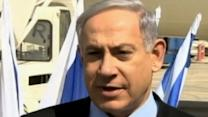 Israeli PM Benjamin Netanyahu Heads to Washington