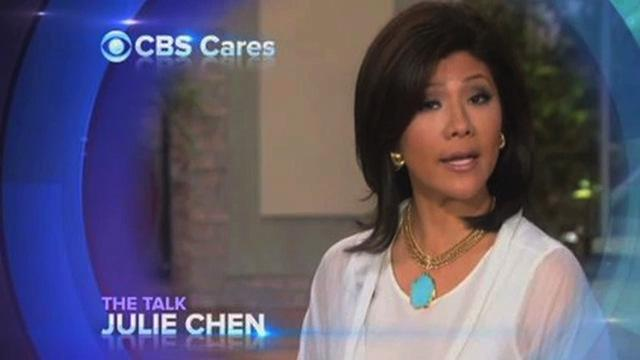CBS Cares - Julie Chen on Asian/Pacific American Heritage Month