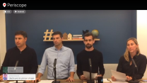 The best Periscope comments from Twitter's earnings call