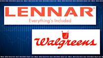 Top Tickers: Lenner Has the Demand That Walgreen Dreams Of
