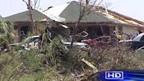 N. Texas residents missing after tornadoes found safe