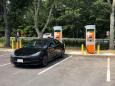 Electric vehicle charging network ChargePoint to go public at $2.4 billion valuation