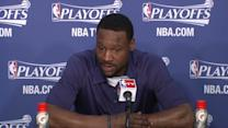 Press Pass: Tony Allen