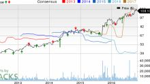 What's in Store for Molson Coors (TAP) in Q3 Earnings?