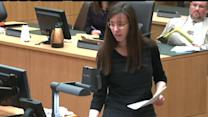 Jodi Arias talks about suicide, what she'll do with her life in prison