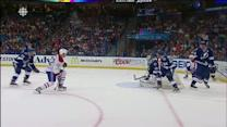 Dale Weise rips it top-shelf for OT winner